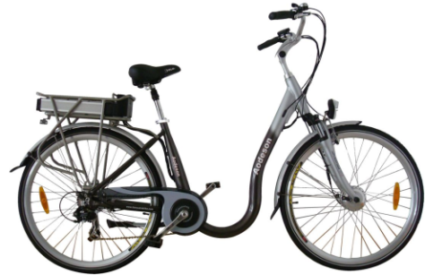 "28"" city electric bicycle"